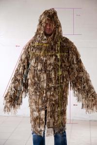 Фото № 4 Маскировочный халат - купить по доступным ценам