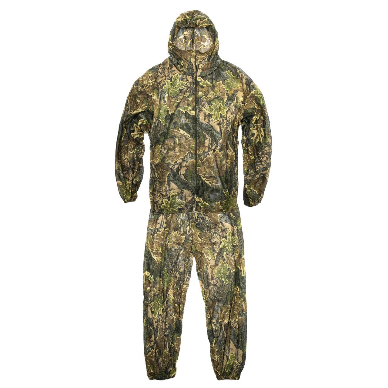 Фото № 3 Маскировочный костюм К-102 - купить по доступным ценам
