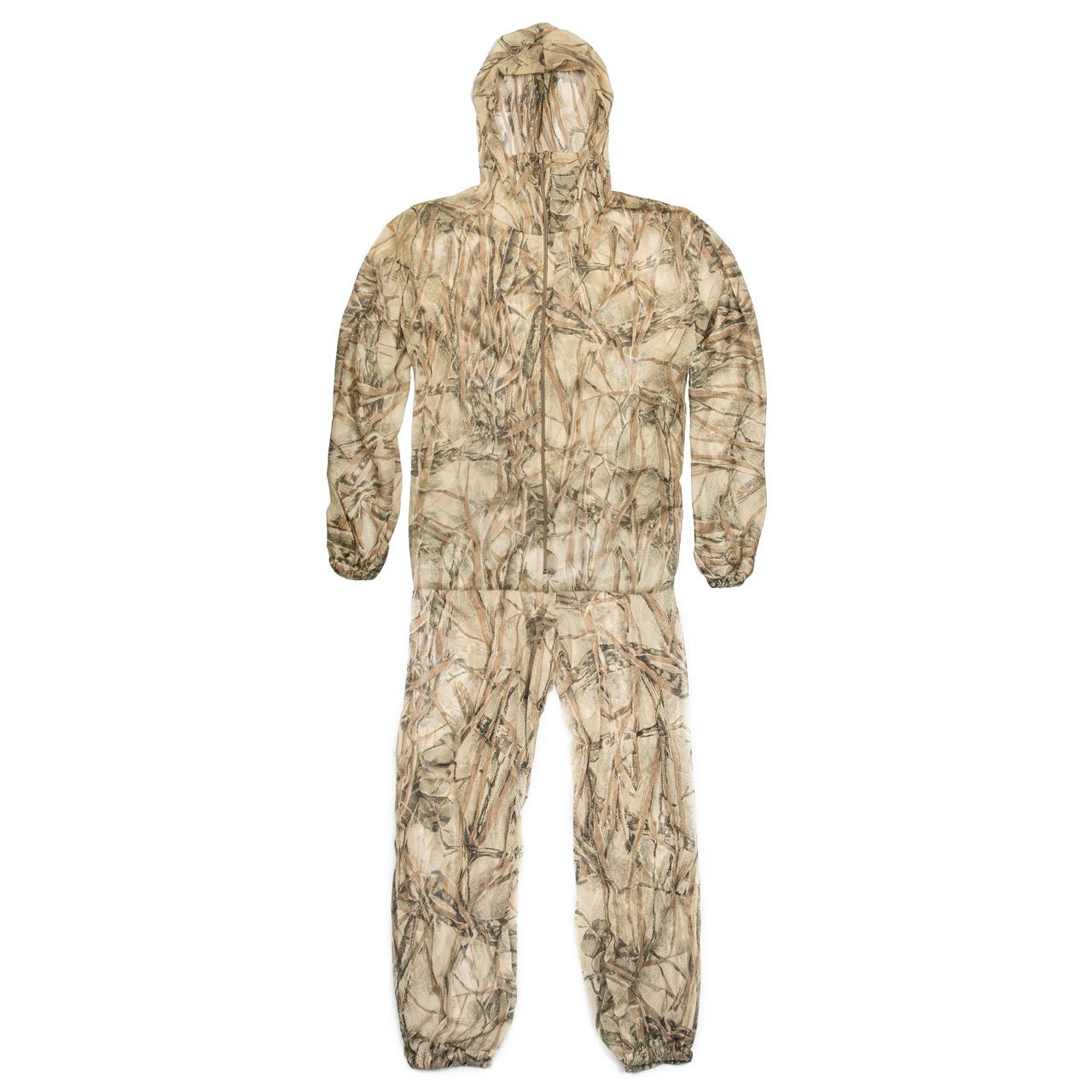 Фото № 3 Маскировочный костюм К-130 - купить по доступным ценам