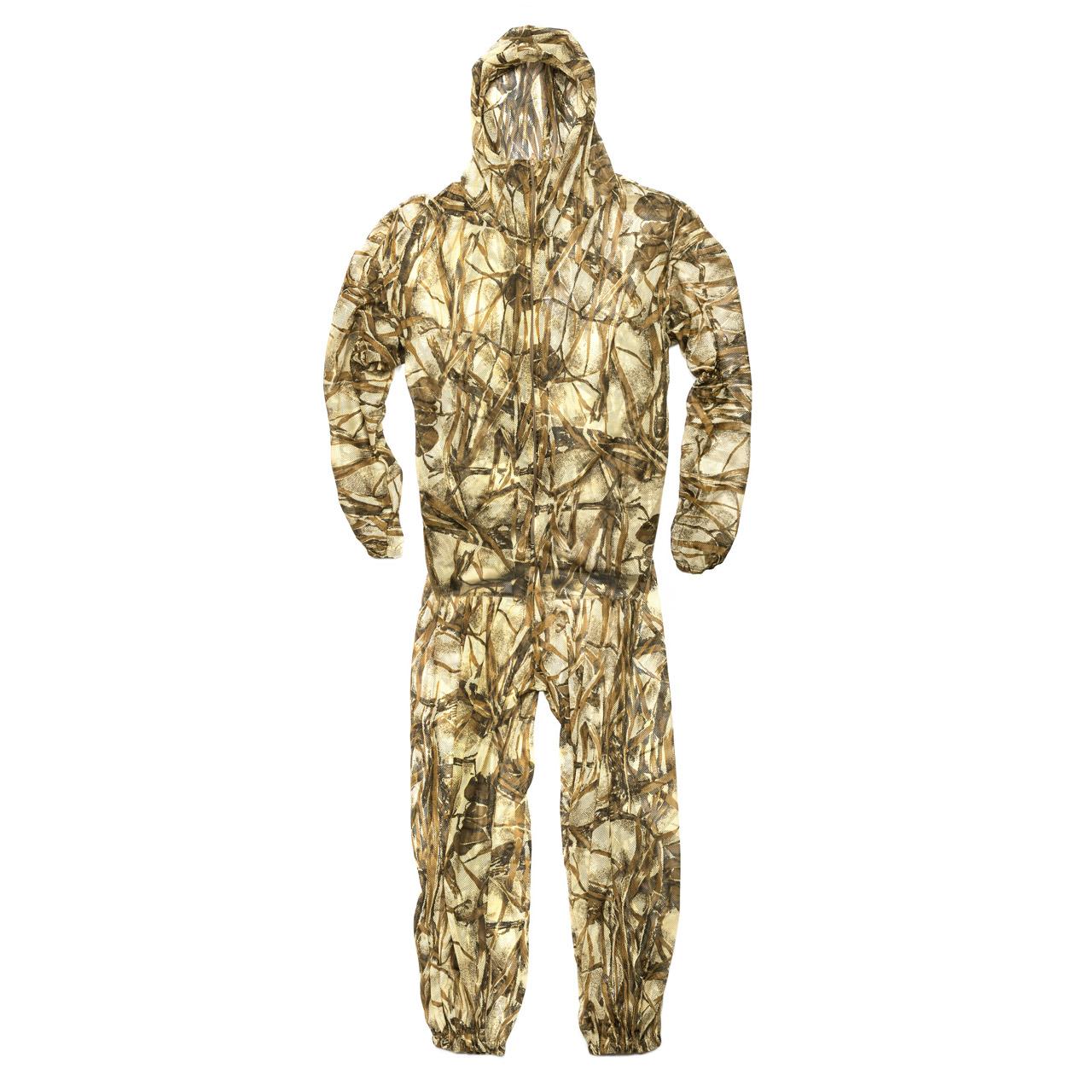 Фото № 3 Маскировочный костюм К-103 - купить по доступным ценам