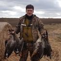 Охота в Вологодской области с 01 по 10 мая.