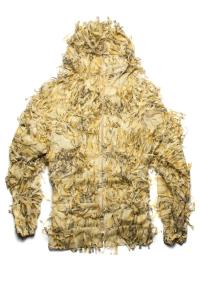 Маскировочная куртка (желт.)