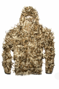 Маскировочная куртка (корич.)