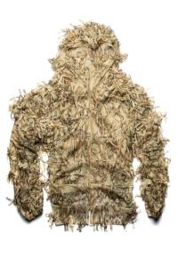 Маскировочная куртка (осока)